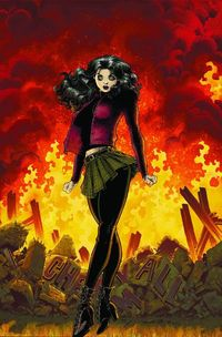 feb100476 ComicList: Marvel Comics for 04/07/2010