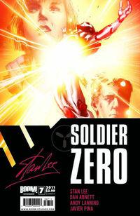 feb110854 TFAW Interviews: Soldier Zero's Dan Abnett and Andy Lanning