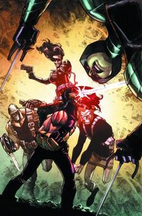 feb120633 TFAW Reviews: Age of Apocalypse, Archie Meets KISS and More