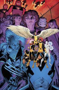 X-Men Battle of the Atom #1