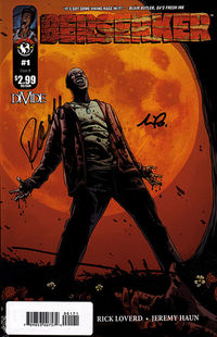 jun090421d ComicList: Image Comics for 12/03/2009