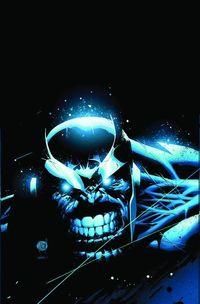 Infinity #1 (of 6)
