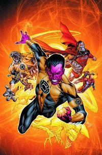 mar090178d ComicList: DC Comics for 06/24/2009