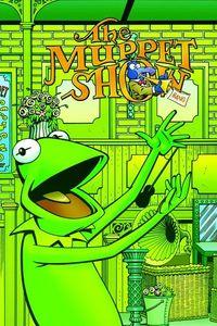 mar100816 ComicList: BOOM! Studios for 06/16/2010