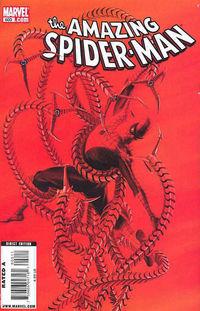 may090484d ComicList: Marvel Comics for 07/22/2009