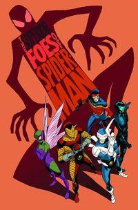 Superior Foes Of Spider-Man #1