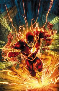 nov100195d DC talks Flash, Retroactive Comics, more at WonderCon 2011
