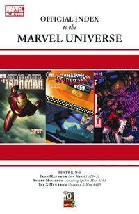 oct090533 ComicList: Marvel Comics for 12/16/2009