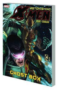 sep090530 ComicList: Marvel Comics for 11/25/2009