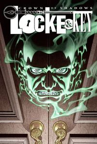 sep090866 Writer Joe Hill talks about Locke And Key From IDW