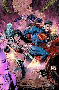 Superman Wonder Woman #2