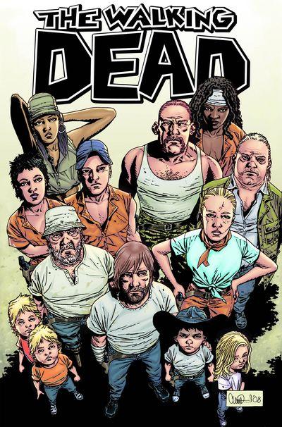 Walking Dead #56