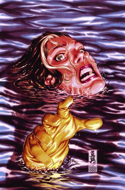 Ultimate X-Men #98