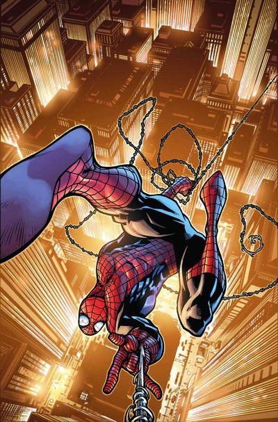 Marvel Adventures Spider-Man #44