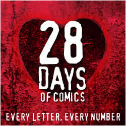28_all Today's 28 Days of Comics - End of Event Blowout!