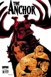 anchor2a The Anchor: Exclusive Interview With Phil Hester and Brian Churilla