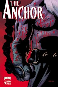 anchor2b The Anchor: Exclusive Interview With Phil Hester and Brian Churilla