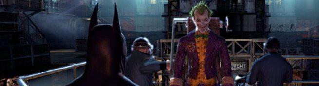 arkhamasylum Batman Arkham Asylum Rules!