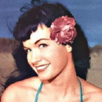 bettie Read All About the Life and Times of Bettie Page!