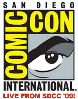 comiccon SDCC '09 Wrap Up: Umbrella Academy Movie, New Serenity Comics
