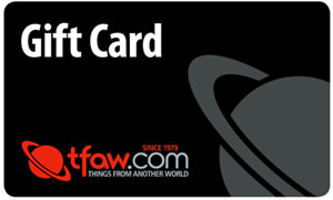 gcard TFAW Gift Certificate Giveaway Is in Full Swing!