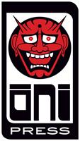 onilogo Oni Press Announces Talent Search 2009