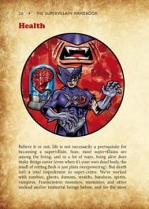 tfaw_supervillainp5_thumb TFAW Interviews: SUPERVILLAIN HANDBOOK's Matt D. Wilson