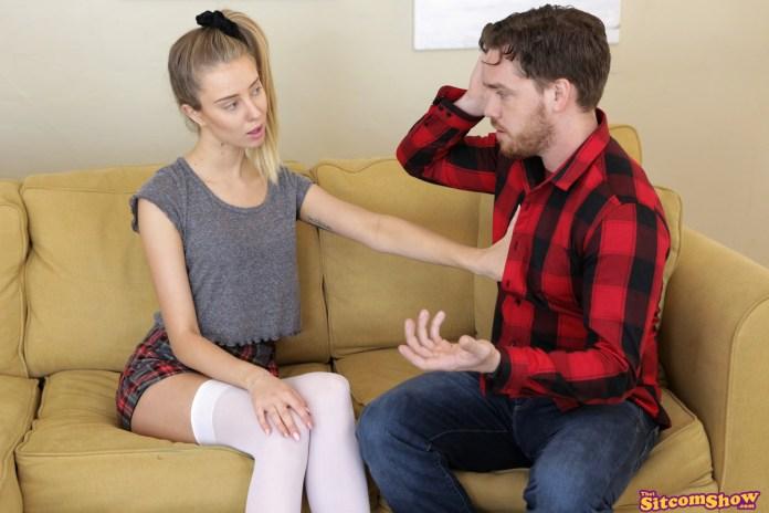 ThatSitcomShow.com - Haley Reed: Married With Issues Beauty And The Bud - S3:E9