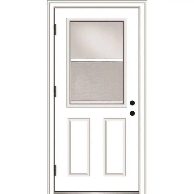 primed mmi door steel doors with glass z0364693r 64 1000