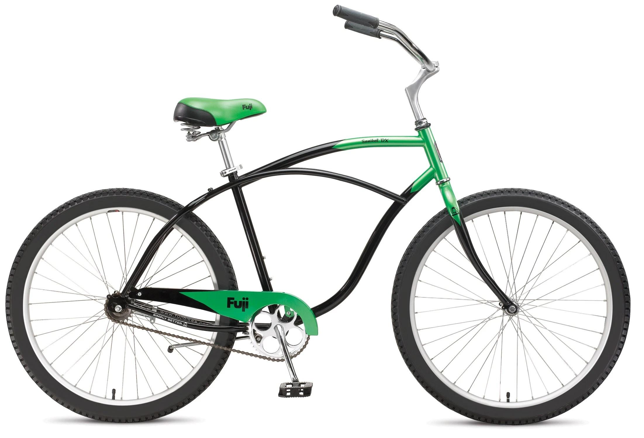 Fuji Sanibel Dx Bike
