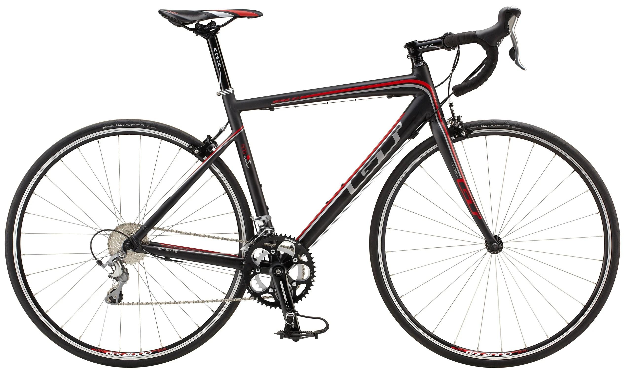 Gt Gtr Series 2 Bike