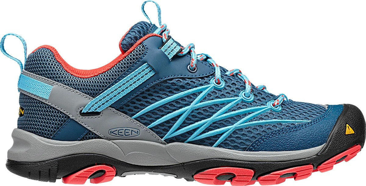 Keen Hiking Shoes