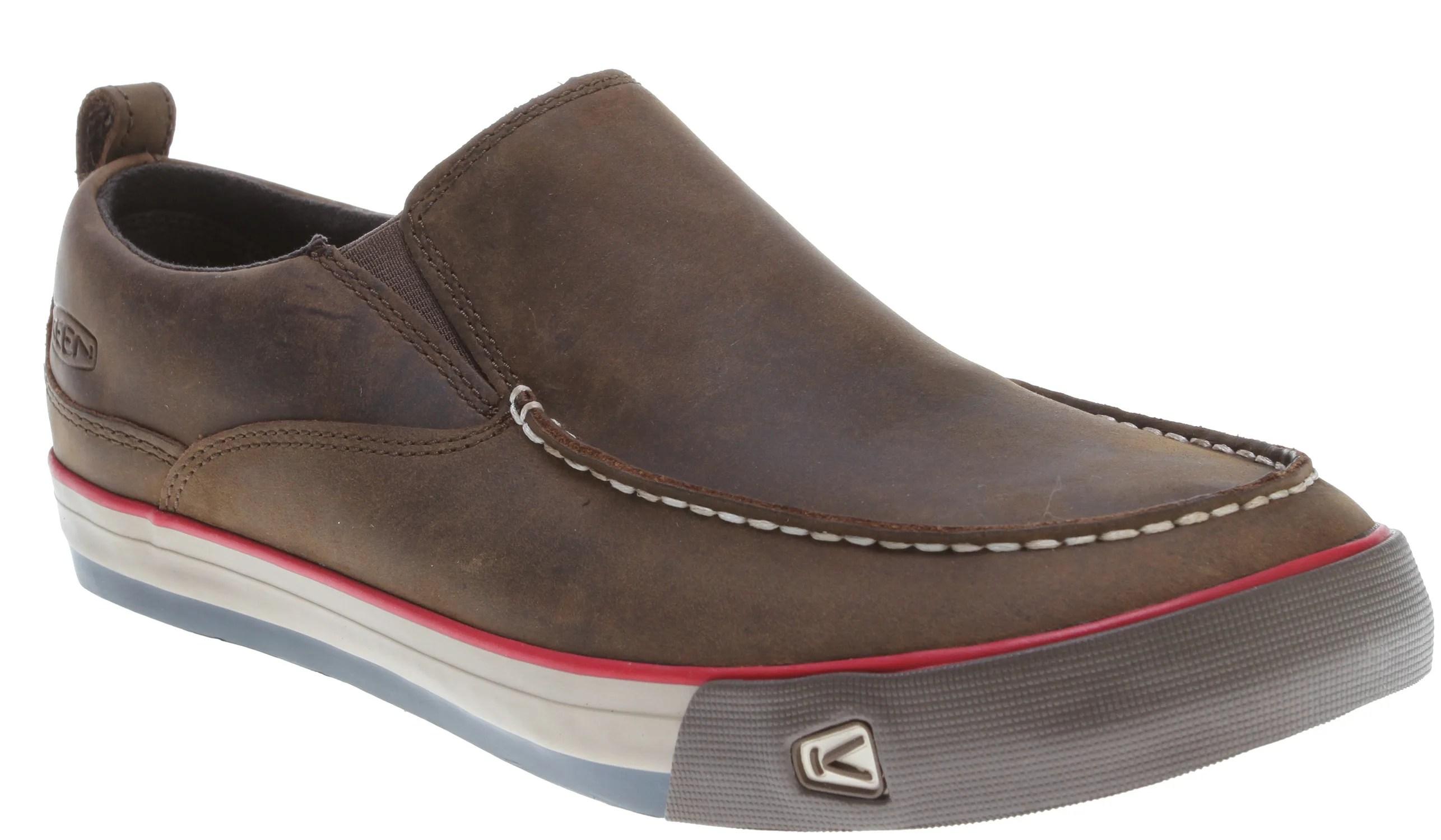Keen Shoes Slip