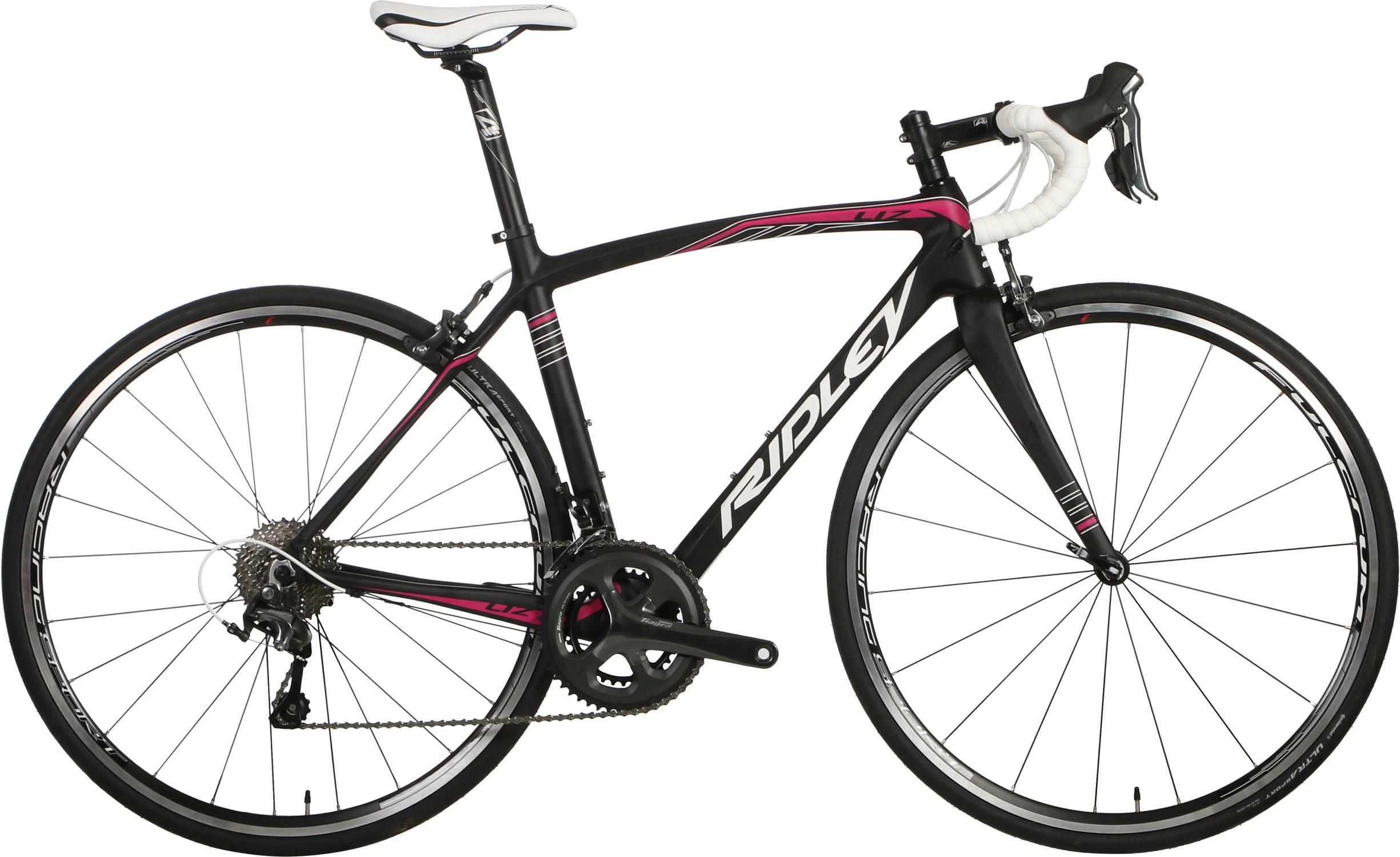 Ridley Liz C Tiagra 01bm Bike