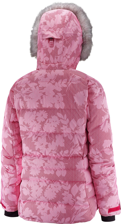 Salomon Icetown Ski Jacket Womens