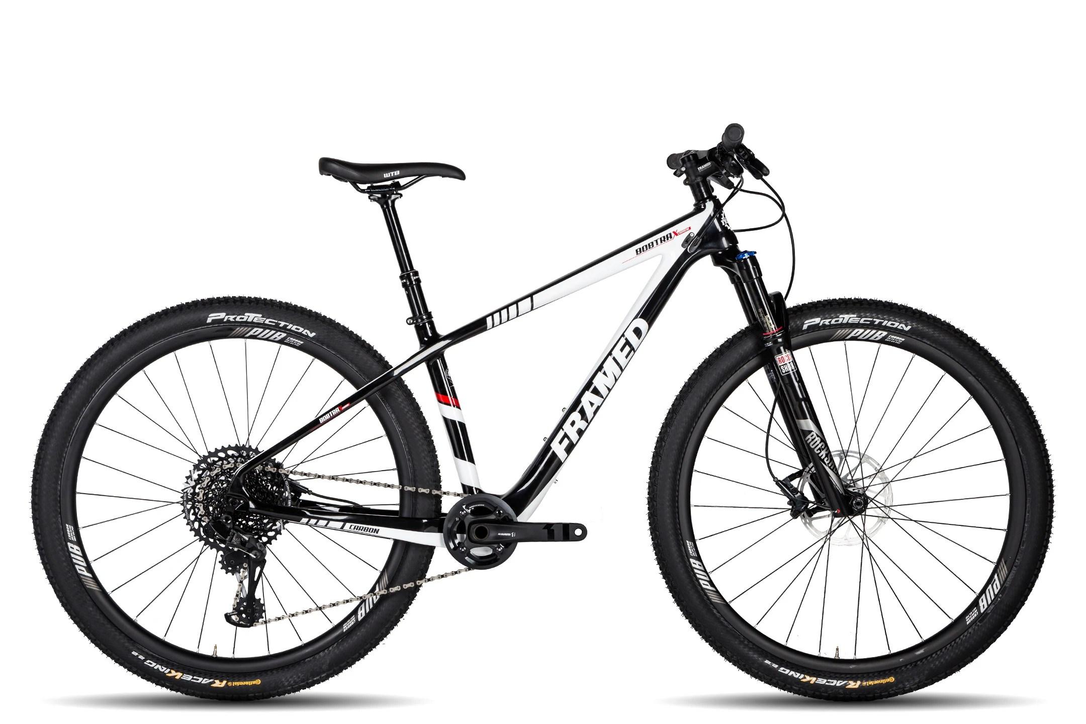 bw yamaha bikes