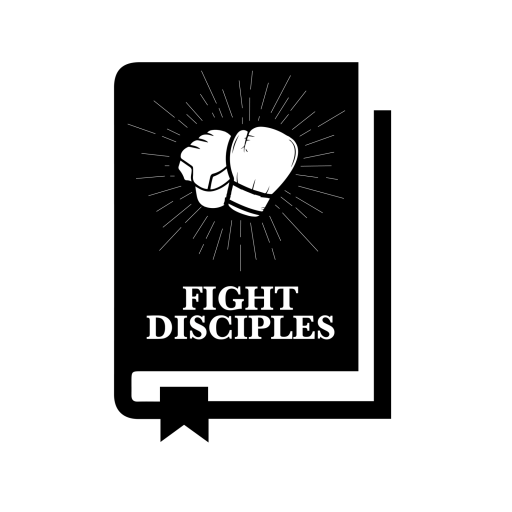 Fight Disciples Podcast