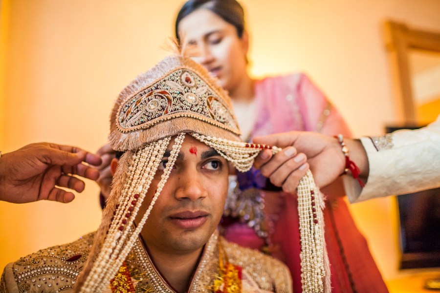The Essential Guide to Hindu Weddings  Groom s Attire   The Big Fat     More photos