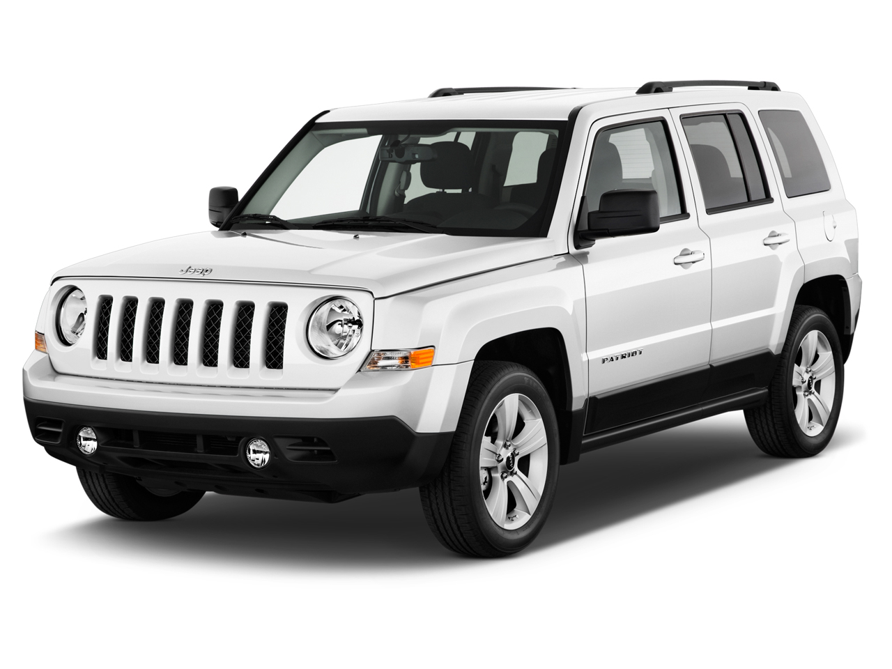 2013 Jeep Patriot Review Ratings Specs Prices And