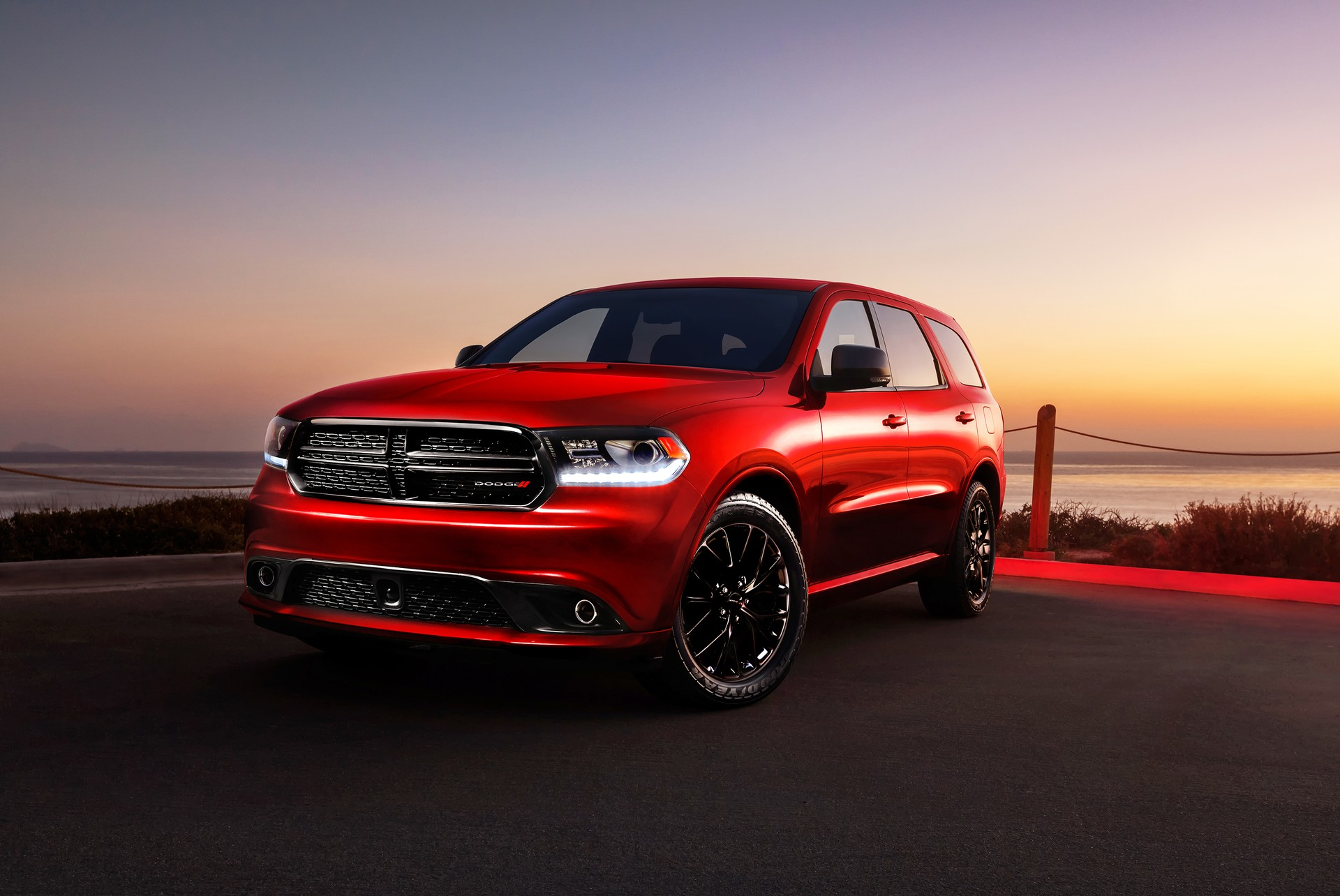 2015 Dodge Durango Review Ratings Specs Prices And Photos The Car Connection