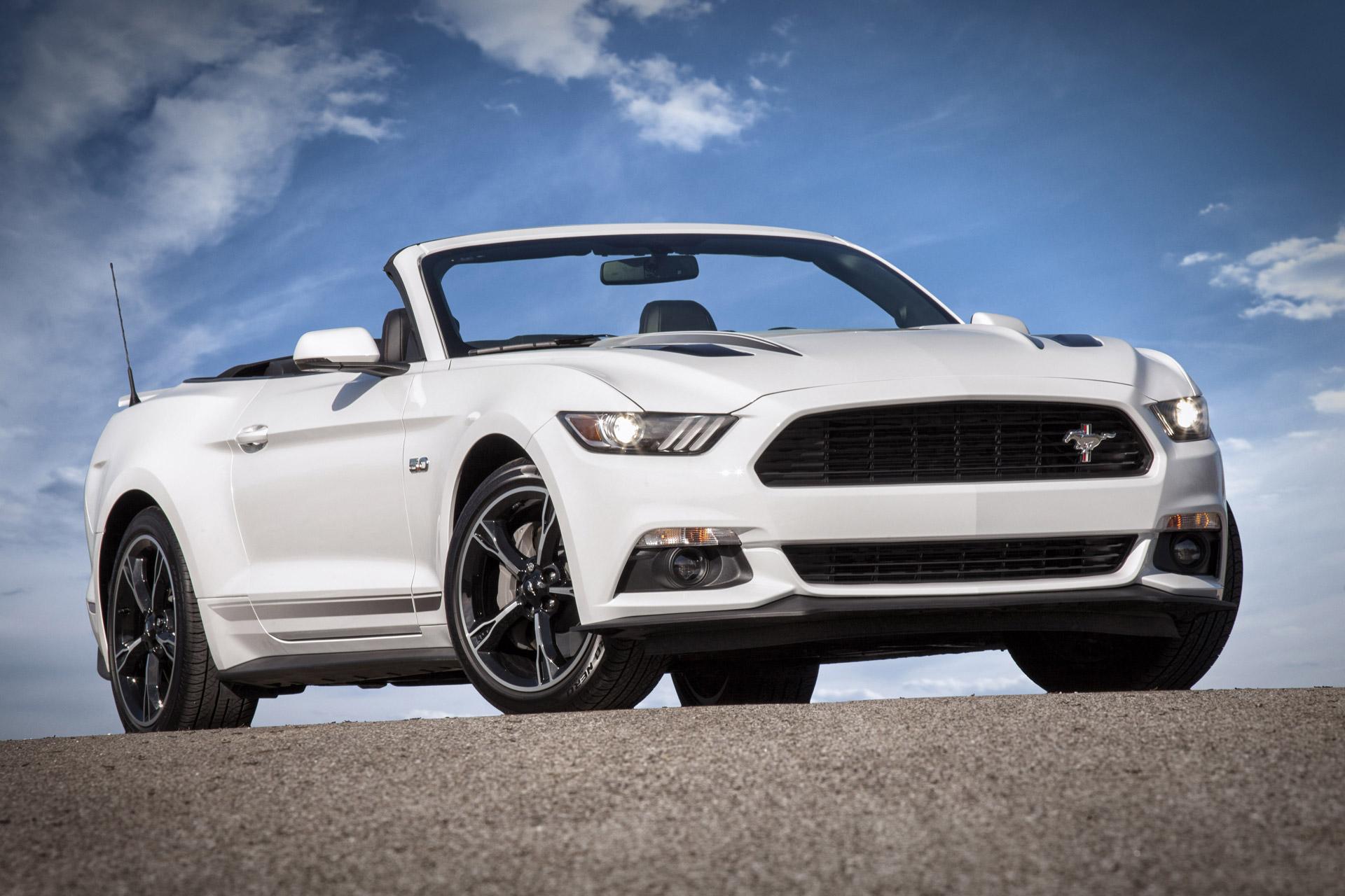Mustangs 2016 Sale Ford