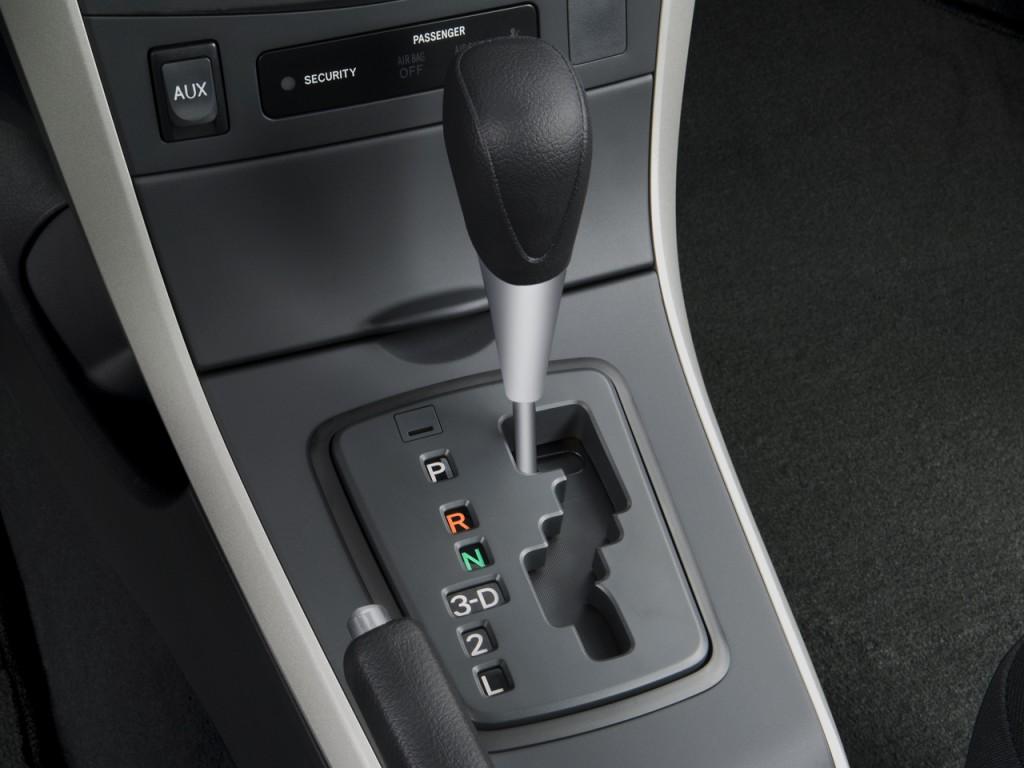 Toyota Gear Shift Light Bulb