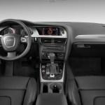 Automotive Automobile 2010 Audi A4