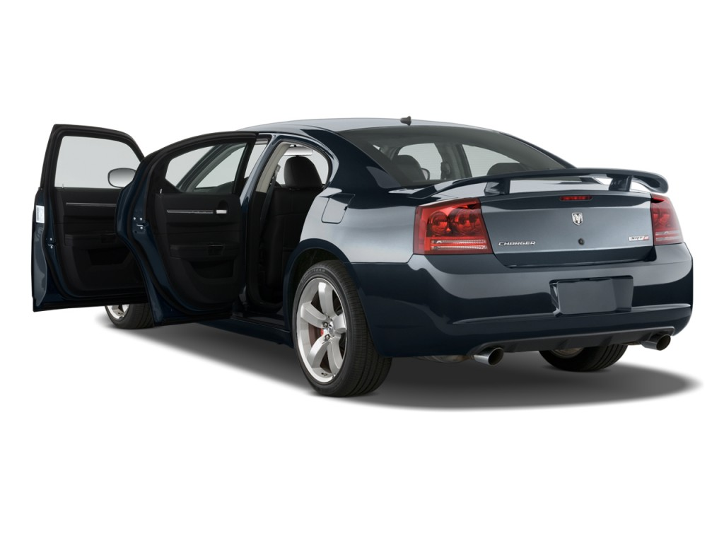 2010 Dodge Challenger Srt8 Upgrades