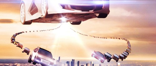 2013 Los Angeles Auto Show logo