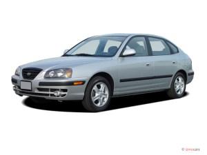 2004 Hyundai Elantra Page 1 Review  The Car Connection