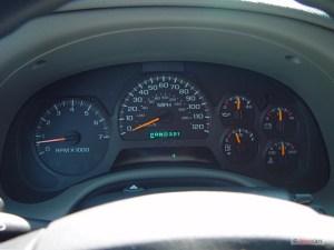 Image: 2005 Chevrolet TrailBlazer 4door 4WD EXT LS