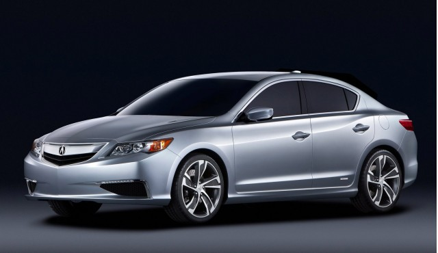 business trends review 2013 acura ilx hybrid mixes honda hybrid