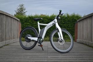 Smart eBike electric bicycle