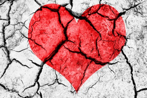 You really can die of a broken heart – here's the science